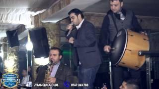 Cristi Mega - Fata mea (Club Tranquila) LIVE 2014