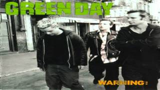 Green Day - Minority [Drum Backing Track]
