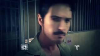 El Chema - Avance Capitulo 3 [Telemundo HD]
