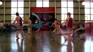 Chinese Dance: Cherishing Youth '09 Pt. 2