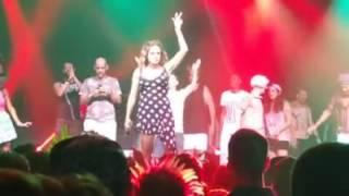 """Daniela Mercury canta hit LGBT: """"Vadia todo dia"""""""