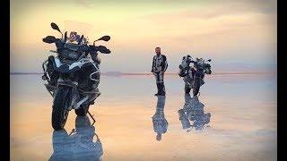 R1200GS on Death Road - The most Dangerous Road in the World? | Salar de Uyuni width=
