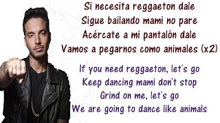 J Balvin - Ginza Lyrics English and Spanish - Translation & Meaning