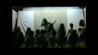 Aleluia/versão portuguesa de Aldina Matias.instrumental de Alexandra Burke/hallelujah