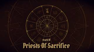 Drace XII - Track 4: Priests Of Sacrifice