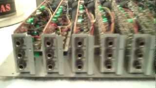 Tama Techstar TS305