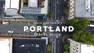 Portland Travel Guide