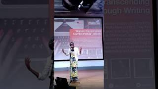 Emi Mahmoud poetry slam