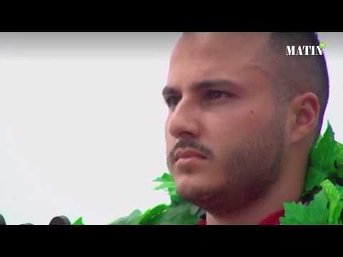 Video : Jet ski : Yahya Rammah remporte la King's Cup en Thaïlande