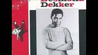 Desmond Dekker-Hurts so bad