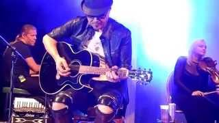 Scorpions - Dancing With The Moonlight MTV Unplugged