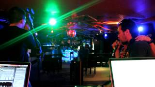 Duran en Disco Jaguar sábado 6 de octubre