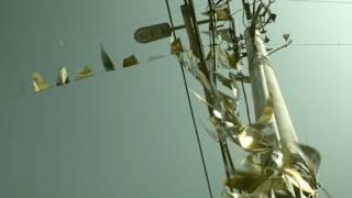 Pavo Pavo - A Quiet Time With Spaceman Sputz