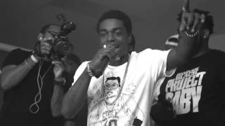 Kodak Black Performs 'SKRT' #BETPrelude