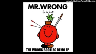 Lee Scott - The Wrong Intro
