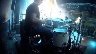 Porta inferi - drum playthrough - Lukhino Kroutil