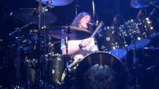 Queen Extravaganza - Tyler Warren - Stone Cold Crazy (HD)