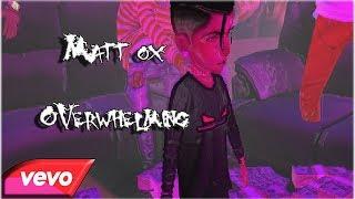 MATT OX - OVERWHELMING (IMVU OFFICIAL VIDEO)