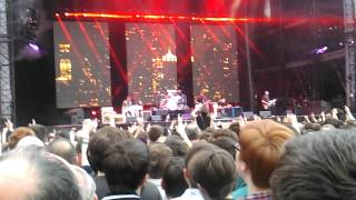 Foo Fighters SOL Sunderland Something from nothing