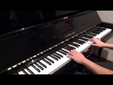 Bruno Mars - It Will Rain (piano cover) Chords - Chordify