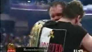 Eddie Guerrero Tribute (Here Without You)