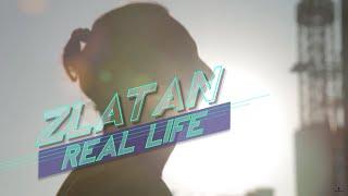 ZLATAN DA VIDA REAL - ZLATAN IN REAL LIFE