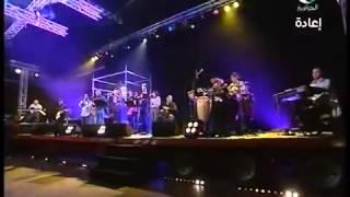 اغنية جزائرية جميلة في حصة فنانين live