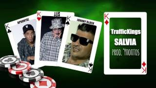 TrafficKings - Salvia (TUS -  Arxontas -  Johnny Black) - Prod. Ύποπτος - Official Audio Release