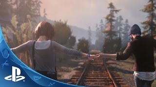 Life is Strange - Out of Time Launch Trailer | PS4, PS3