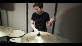 Iacob - Rag'n'Bone Man - Human (Drum Cover)