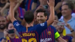 Messi, Neymar Jr., Dybala, Ronaldo - Champions League Hat Tricks 2018/19