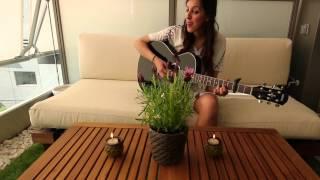 Ya lo sabes - Antonio Orozco feat Luis Fonsi cover LaBandaSonoraDeLaura