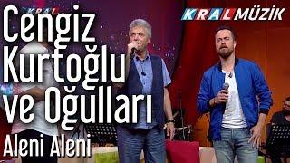 Cengiz Kurtoğlu ve Oğulları - Aleni Aleni (Mehmet'in Gezegeni)