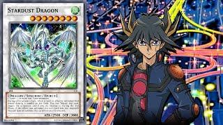 Yu-Gi-Oh! Duel Links - Yusei Fudo Theme