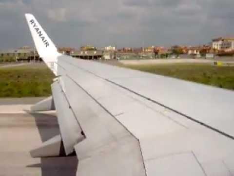 Décolage avion