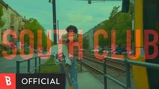 [M/V] Nam Taehyun(남태현)(South Club) -  Dirty House(더러운 집)