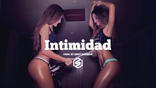 """Intimidad"" - Reggaeton Beat Instrumental Lento   Prod. by ShotRecord"