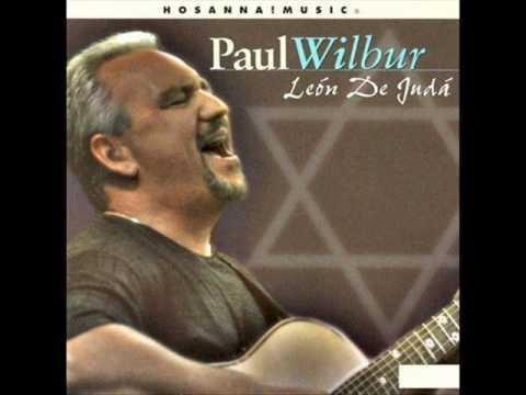 paul-wilbur-cantare-por-siempre-de-tu-amor-hervert-simaj