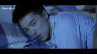 kiss scene Heroin Webseries 黄景瑜 许魏洲 瑜洲 Uncut