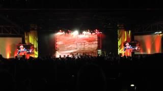 Jack and Diane - John Mellencamp (Live in Raleigh, NC - Farm Aid '14)