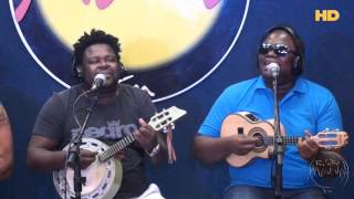 🔴 Radio Mania - Balacobaco - Não Tão Menos Semelhante