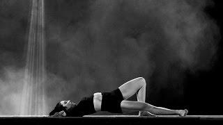 I put a spell on you  Annie Lennox Choreography