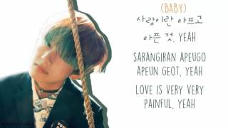 Outro: Love is Not Over - BTS/Bangtan Sonyeondan | Color Coded/Hangul/Rom/Eng/Lyrics