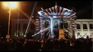 "Deschiderea oficiala a Teatrului National ""V. Alecsandri"" (Part 1)"