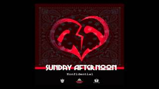 "Konfidential(SuitableTies) - ""Sunday Afternoon"""