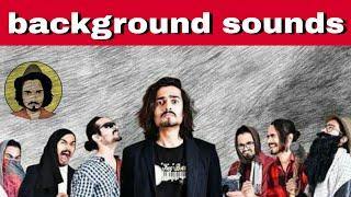 BB KI VINES BACKGROUND SOUNDS WITH TABLA SOUND