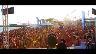 Diego Miranda - Ballantines Sunset -  No Solo Agua Portimao 2014