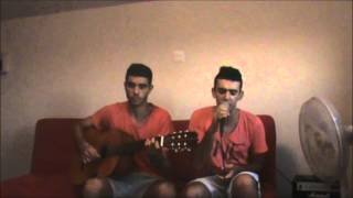 Pandelis Pandelidis Oneiro Zw (cover by Loukas and Solon)