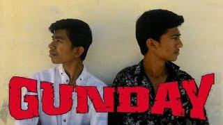 Jashn-e-Ishqa - Full Song | Gunday | Heet Ladani | Tejas Sharma