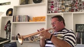 Recordar é Viver   Trompete